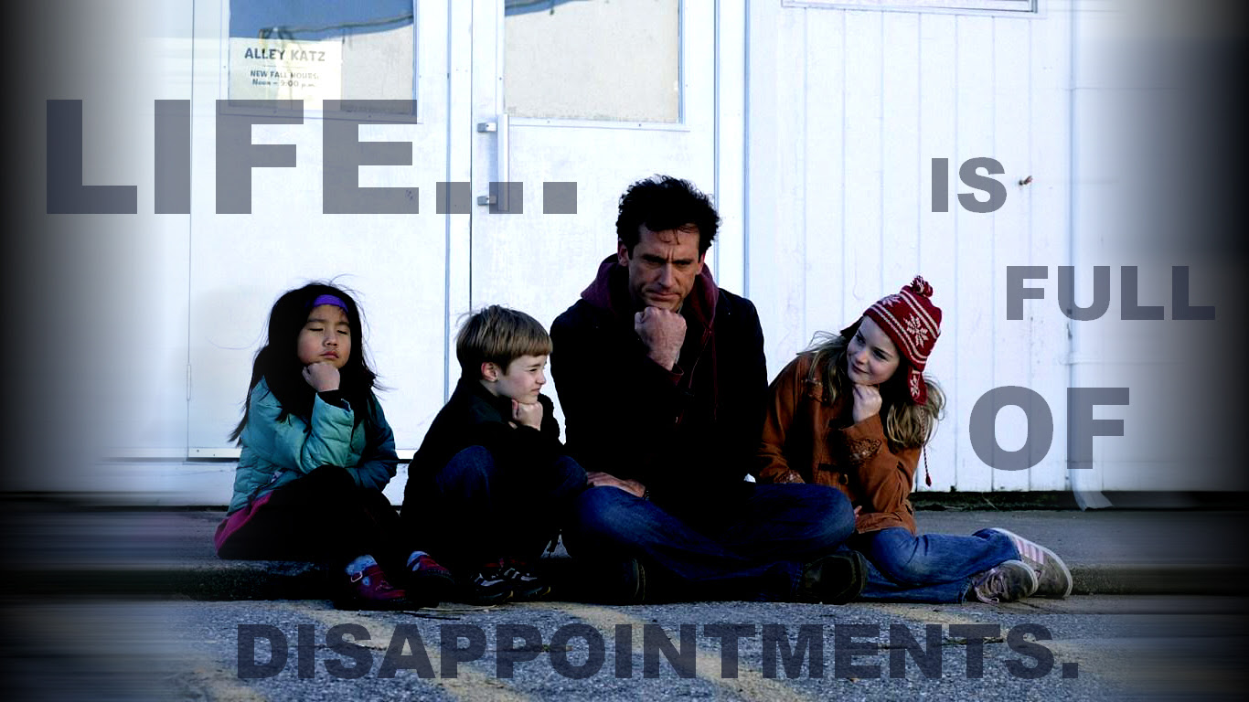 Dan In Real Life Images Life Is Full Of Disappointments Wallpaper