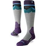 Stance Ridge Line Socks - Blue