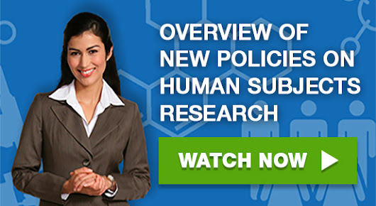 Training Resources - NIH Clinical Trial Policies |