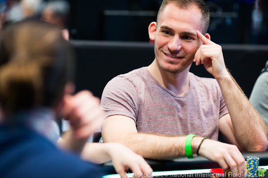 Bonomo Wins PokerStars and Monte-Carlo©Casino EPT €25,000 Single Day
