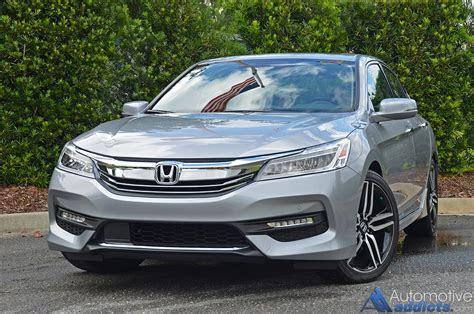 honda accord sedan review  cars review