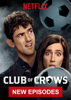 Club of Crows - Season 3