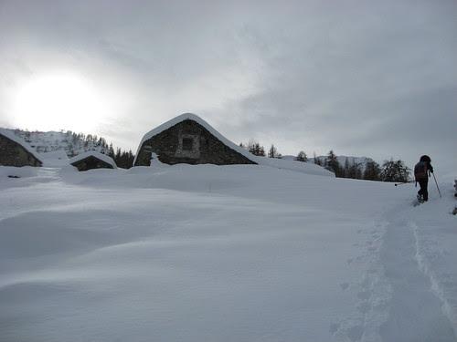 Alpe Sorbella