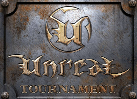 Unreal Tournament, I'm coming back to you!
