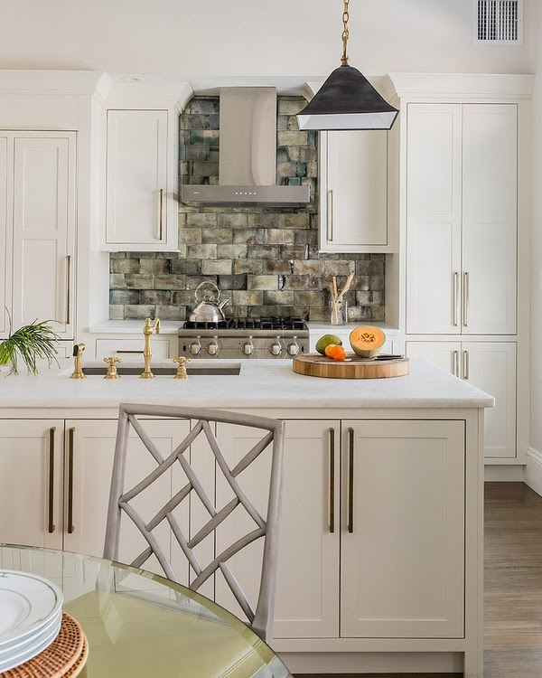 Shaker cabinets - Clean, simple, functional and visually ...