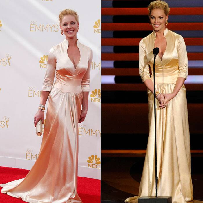 Talk to Kemi (TtK) : 2014 Annual Emmy Awards!! Whose the best dressed?