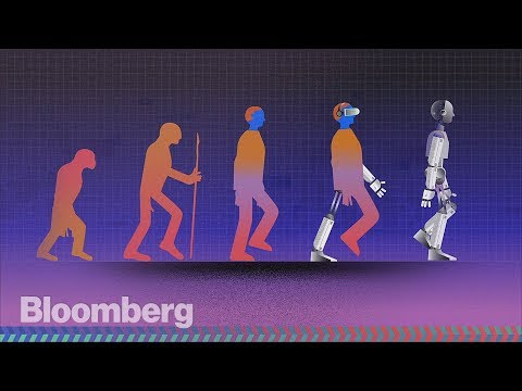 The Rise of AI (Bloomberg Hello World documentary)
