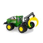 ERTL ERT45677 John Deere 948L-II Grapple Skidder Excavator - LP69916