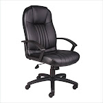 Boss Office Products Modern Executive Office Chair - B7641
