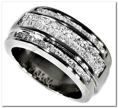 Mens Wedding Bands 2016: Coolest Ideas   Elasdress