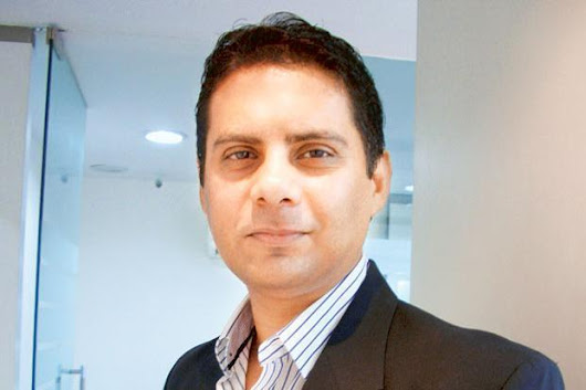 'Brand Modi' is much more aligned with 'Brand India' today: Sanjay Sarma