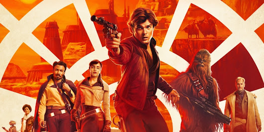 SOLO: A Star Wars Story Trailer Review - Struggling for Purpose