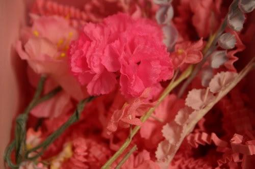 inside blooms
