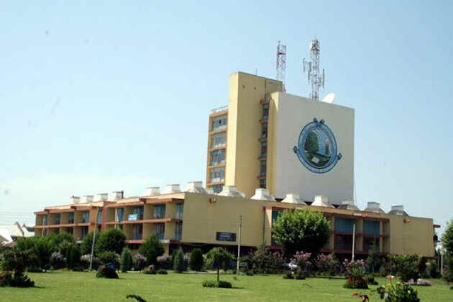 KU Main Campus To Remain Closed For 2 Days, All Examinations Postponed