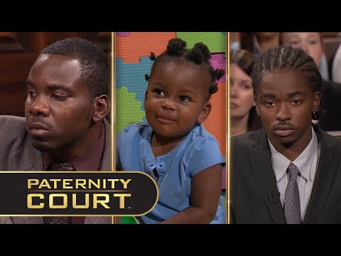 Revenge Cheating Through Dating Website (Full Episode) | Paternity Court