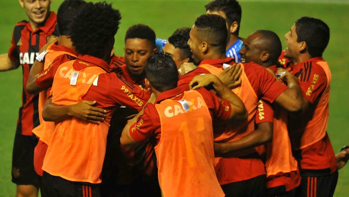 sport x inter (Foto: Aldo Carneiro / Pernambuco Press)