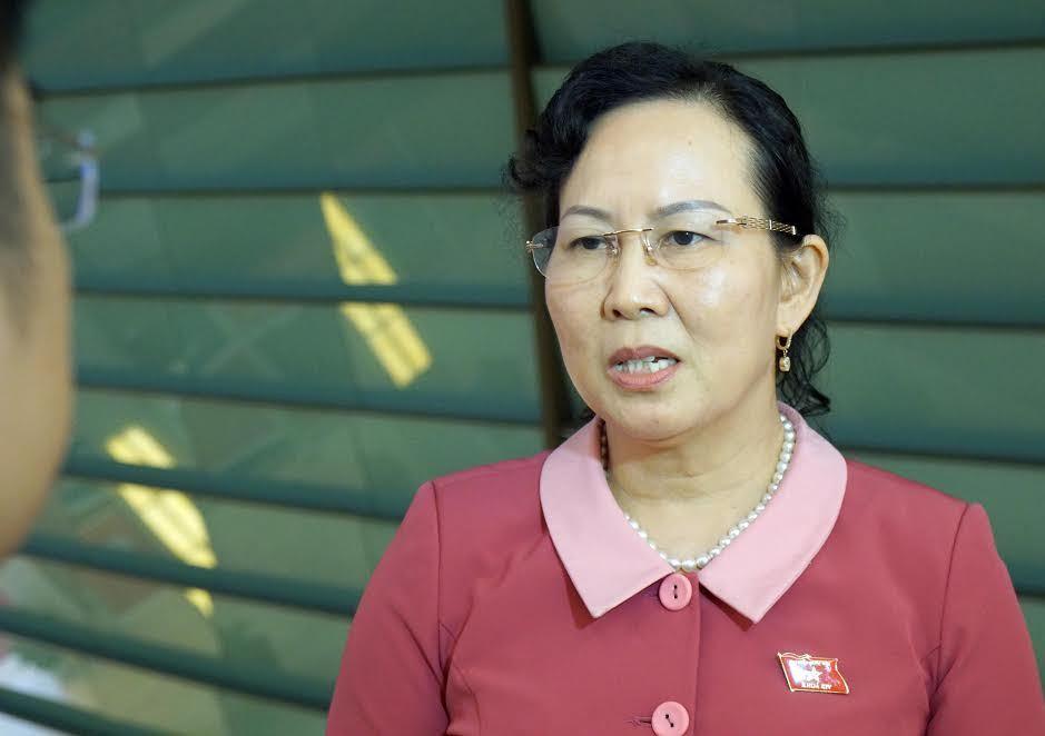 kê khai tài sản,Lê Thị Thủy,Bộ Chính trị,tài sản lãnh đạo,kiểm tra tài sản