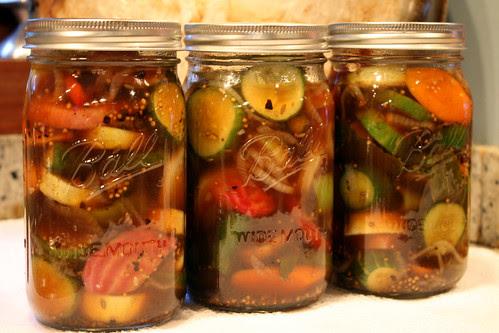 pickles 7
