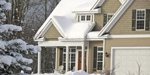 New Canaan Roofing Contractors Explain What You Need to Know About Ice Dams - Prizio Roofing & Siding Co., Inc. - New Canaan