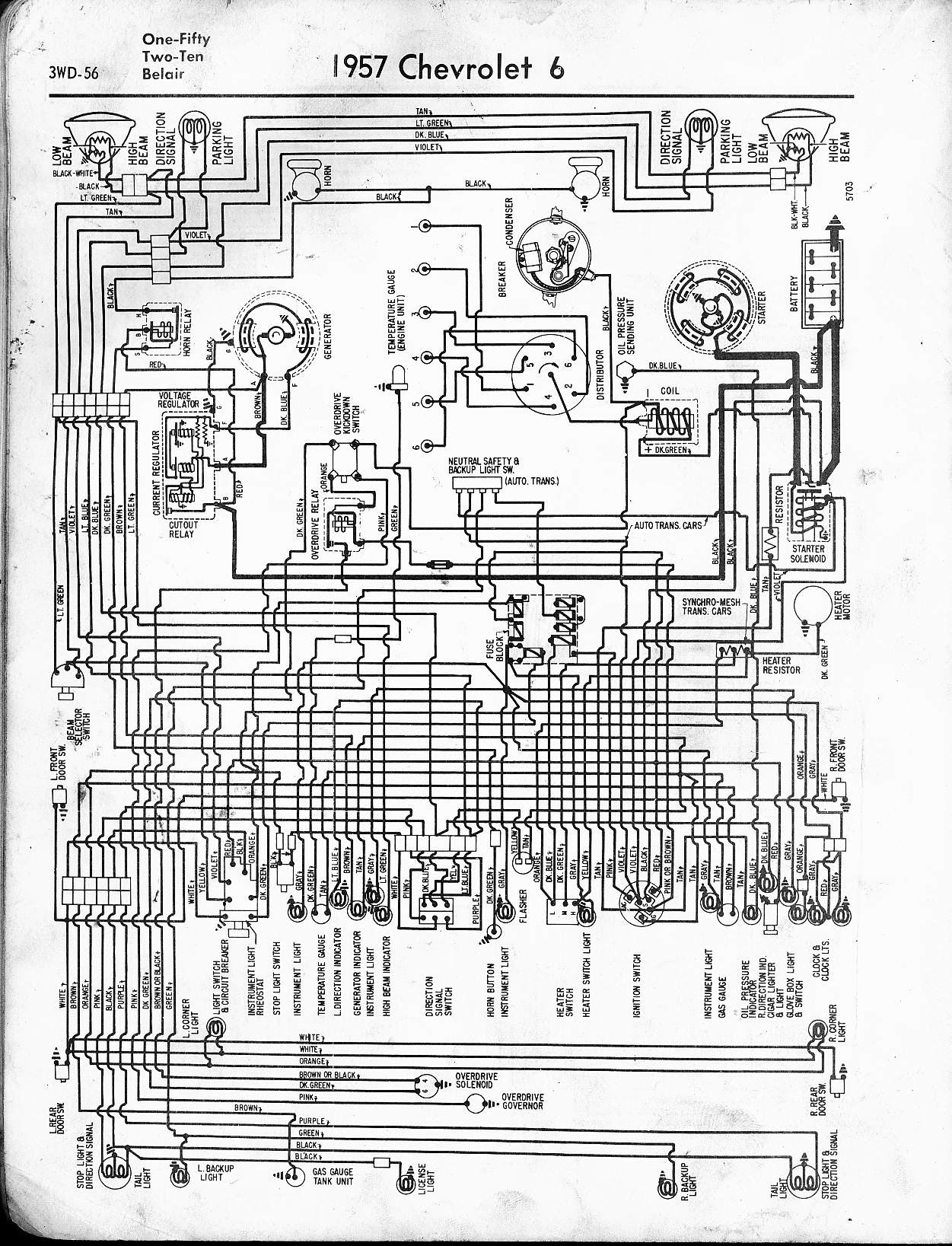 55 Chevy Bel Air Wiring Diagram Wiring Diagram Frame Frame Cfcarsnoleggio It
