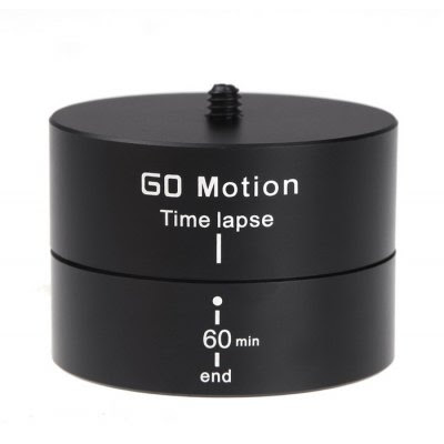 CP-GP01 360 Degree Panning Time Lapse-14.30 Online Shopping| GearBest.com