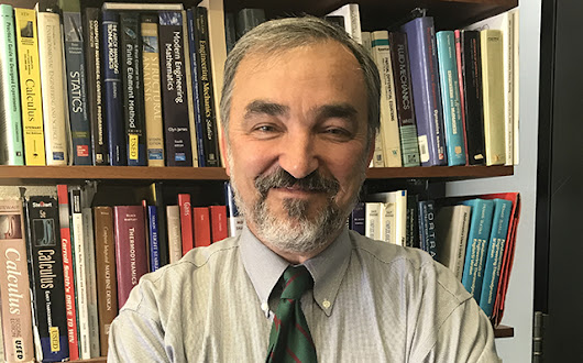 Lambropoulos to receive excellence in teaching award | Harvard John A. Paulson School of Engineering and Applied Sciences