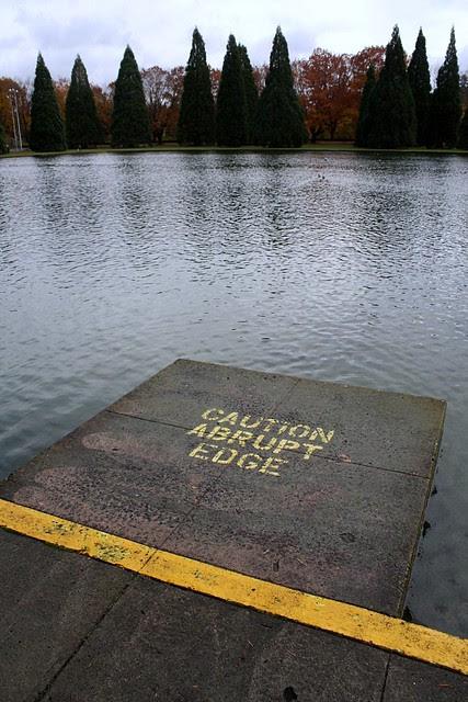westmoreland park, november '09