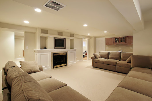 Steps to Remodel Your Basement for Safety and Style - Nailman Construction