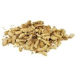 1 Lb Ginger Root cut