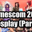 Gamescom 2014 Cosplay Pictures  - YouTube
