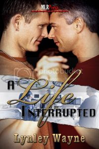 A Life Interrupted Cover