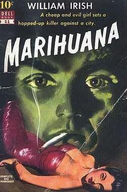 Marihuana (novel)