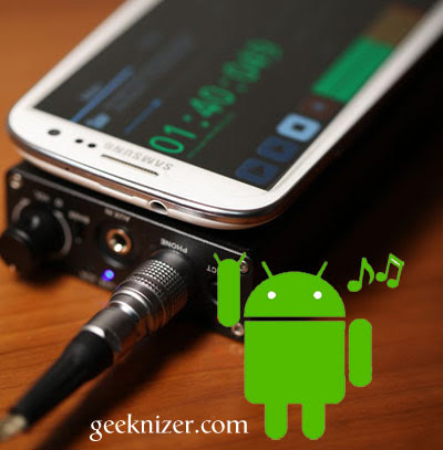 Complete Guide to Android Smartphone Audiophile