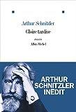 Gloire tardive par Arthur Schnitzler