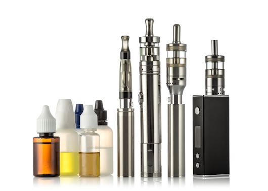 Researchers Link New Danger to E-cigarettes