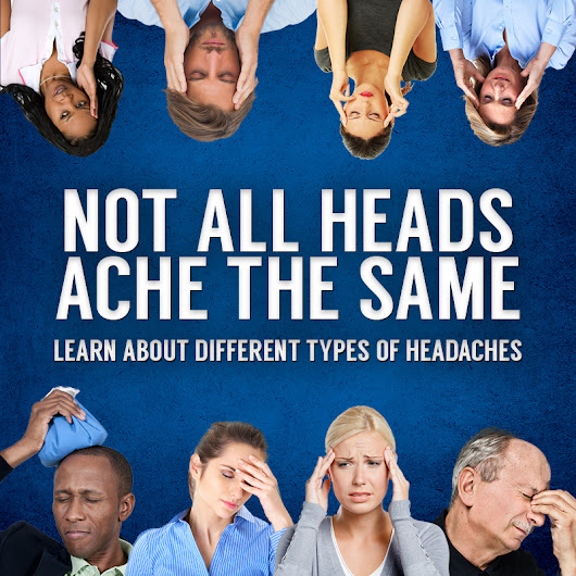 Not All Heads Ache The Same