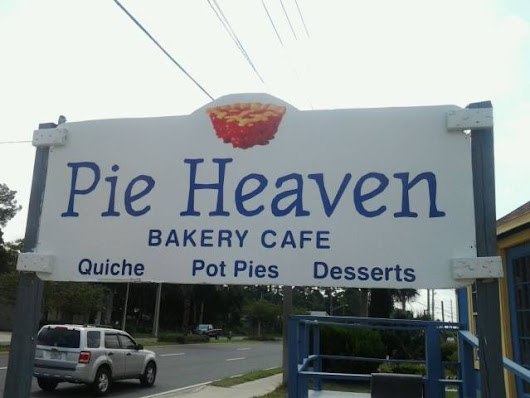 12 Places In Florida Where You Can Get The Most Mouthwatering Pie