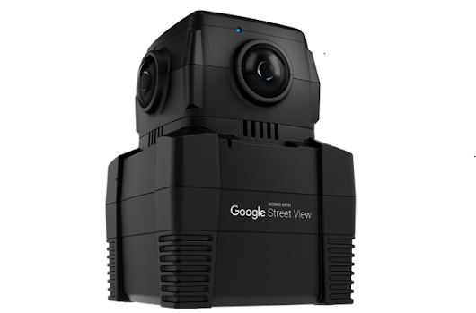 Google 360 Virtual Business Tours Increase Consumer Interest By 100%