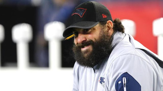 Lions name Patriots Defensive Coordinator Matt Patricia new head coach