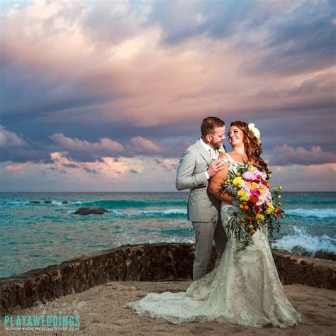 Playa Weddings: Award Winning Destination Wedding