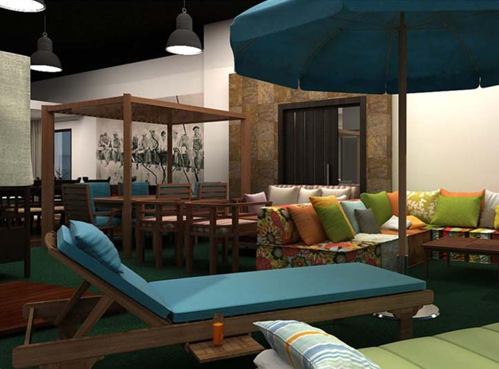 AVA Creative Solutions - Safari Interior Design Ideas
