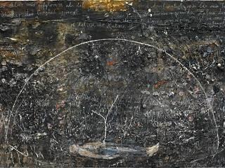 'For Paul Celan: Stalks of the Night', 1998-2013