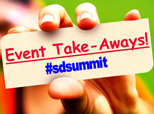 73 Seriously Good Takeaways from SiriusDecisions Summit 2015 #sdsummit - Heinz Marketing
