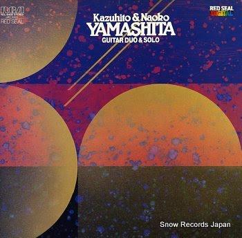 YAMASHITA, KAZUHITO & NAOKO YAMASHITA finlandia