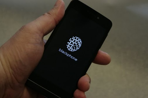 Blackphone, a secure smartphone