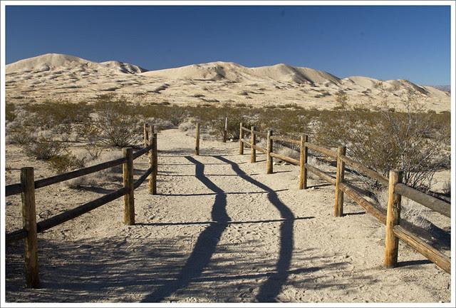 Mojave Desert 1 (Sand Dunes)