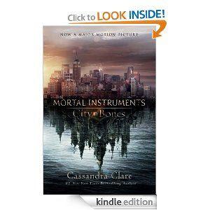 Amazon.com: City of Bones (The Mortal Instruments) eBook: Cassandra Clare: Kindle Store