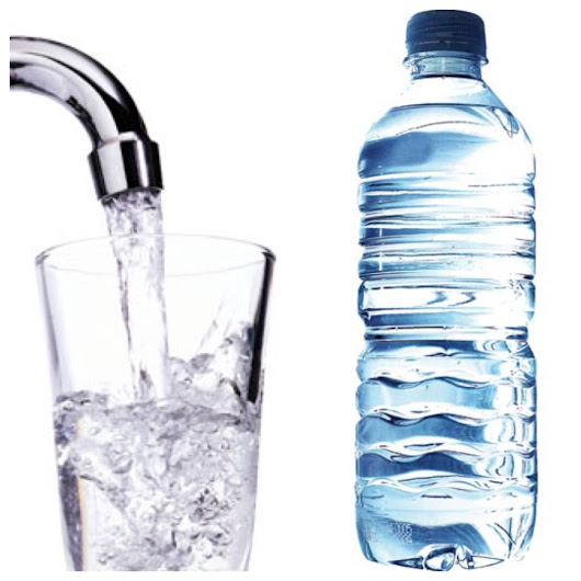 Make a Conscious Choice: Tap Versus Bottled Water