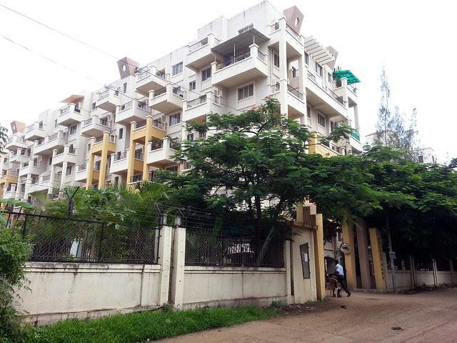 Visit Kunal Aspiree, 2 BHK & 3 BHK Flats at Balewadi, Pune, India