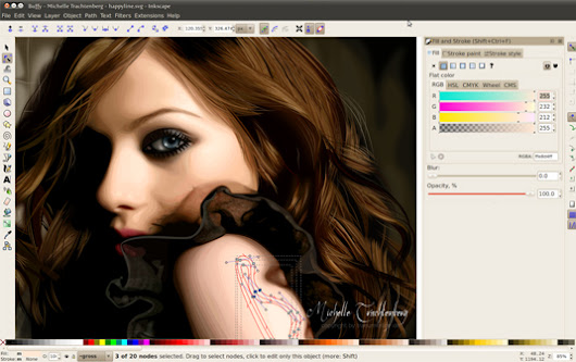 22 Best Free Graphic Design Software for Designers